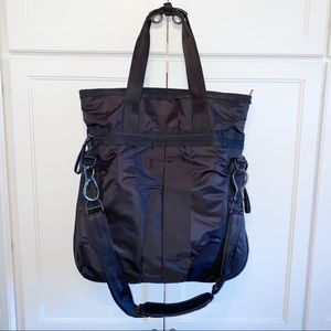 lululemon athletica Bags - Lululemon | Fast in Flight Bag Black